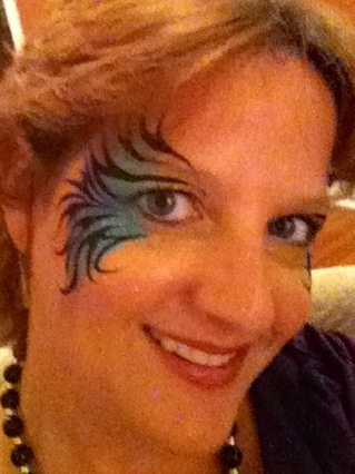 Happy Faces - Professional Face Painting  - Face Painter - Oviedo, FL