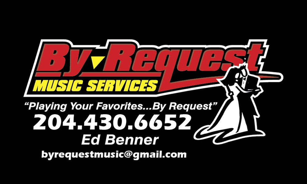 By Request Music Services - DJ - Winnipeg, MB