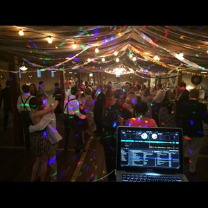 Jonestown Wedding DJ | Crowd Pleasers Professional Entertainment