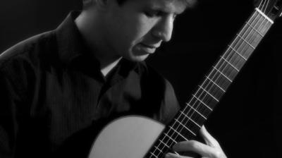 Theodore Stavrou | Rockford, IL | Classical Guitar | Photo #2