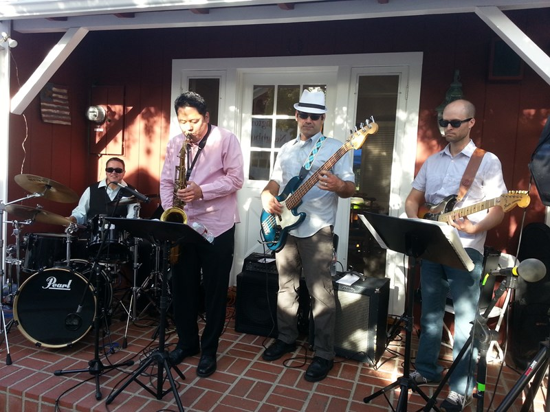 10thstreetjazz - Jazz Band - Long Beach, CA