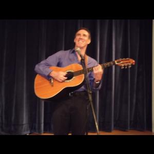 North Las Vegas Ukulele Player | Dave Winstone