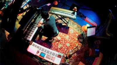 Joe Cosas | Tampa, FL | Keyboards | Photo #5