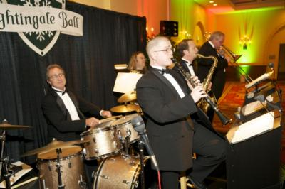 The Ventura Jazz Orchestra/Sextet | Ventura, CA | Swing Band | Photo #5