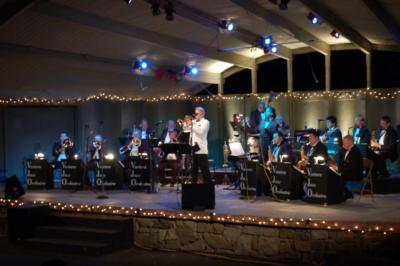 The Ventura Jazz Orchestra/Sextet | Ventura, CA | Swing Band | Photo #10
