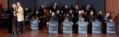 The Ventura Jazz Orchestra/Sextet | Ventura, CA | Swing Band | Photo #4