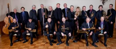 The Ventura Jazz Orchestra/Sextet | Ventura, CA | Swing Band | Photo #1