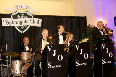 The Ventura Jazz Orchestra/Sextet | Ventura, CA | Swing Band | Photo #6