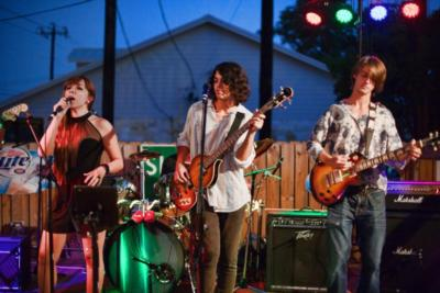Boswell | Round Rock, TX | Cover Band | Photo #9