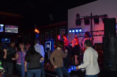 Boswell | Round Rock, TX | Cover Band | Photo #2