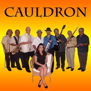 Santa Ana Latin Band | The Cauldron Group