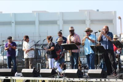 The Cauldron Group | West Covina, CA | Latin Band | Photo #4