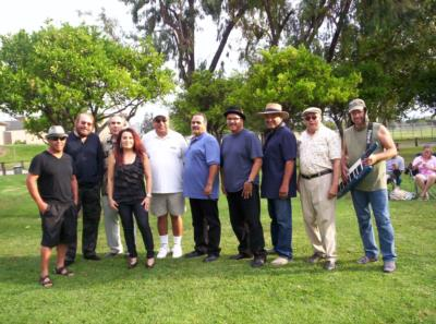 The Cauldron Group | West Covina, CA | Latin Band | Photo #10