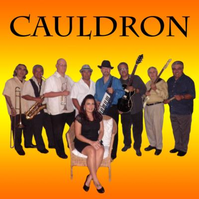 The Cauldron Group | West Covina, CA | Latin Band | Photo #1
