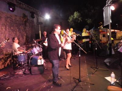 The Cauldron Group | West Covina, CA | Latin Band | Photo #8