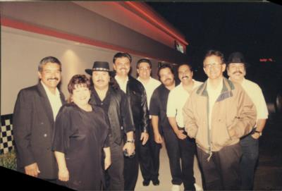 The Cauldron Group | West Covina, CA | Latin Band | Photo #7