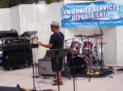 The Cauldron Group | West Covina, CA | Latin Band | Photo #5