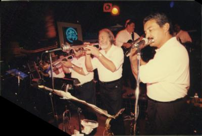 The Cauldron Group | West Covina, CA | Latin Band | Photo #2