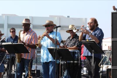 The Cauldron Group | West Covina, CA | Latin Band | Photo #3