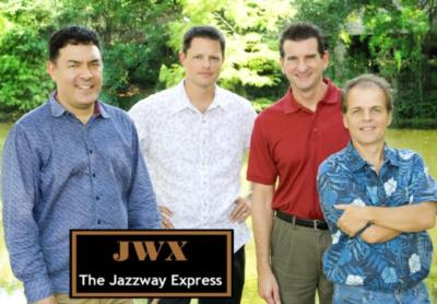 Jazzway Express | Orlando, FL | Jazz Band | Photo #3