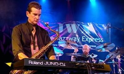 Jazzway Express | Orlando, FL | Jazz Band | Photo #8