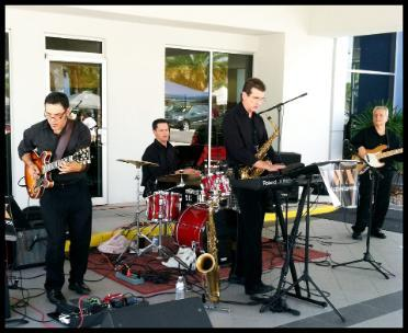 Jazzway Express | Orlando, FL | Jazz Band | Photo #9