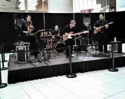 Jazzway Express | Orlando, FL | Jazz Band | Photo #12
