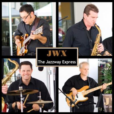 Jazzway Express | Orlando, FL | Jazz Band | Photo #1
