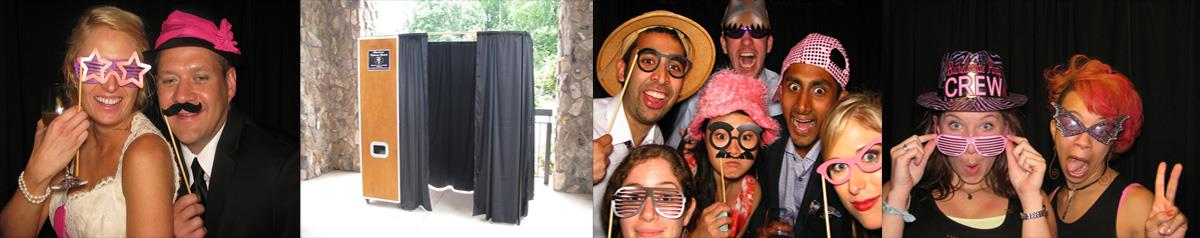 MIDTOWN PHOTO BOOTHS