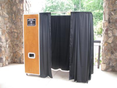 MIDTOWN PHOTO BOOTHS | Atlanta, GA | Photo Booth Rental | Photo #2
