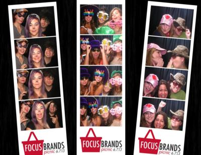 MIDTOWN PHOTO BOOTHS | Atlanta, GA | Photo Booth Rental | Photo #3