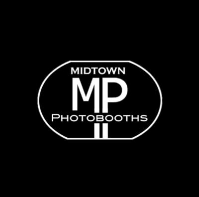 MIDTOWN PHOTO BOOTHS | Atlanta, GA | Photo Booth Rental | Photo #1