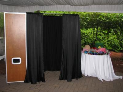 MIDTOWN PHOTO BOOTHS | Atlanta, GA | Photo Booth Rental | Photo #10