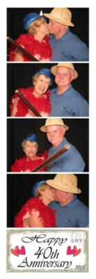 MIDTOWN PHOTO BOOTHS | Atlanta, GA | Photo Booth Rental | Photo #5