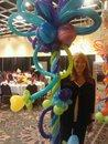 Balloonarts | Lawrence, KS | Balloon Twister | Photo #1