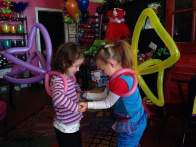 Balloonarts | Lawrence, KS | Balloon Twister | Photo #2