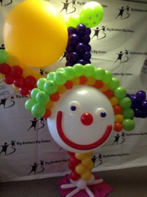 Balloonarts | Lawrence, KS | Balloon Twister | Photo #4