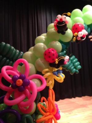 Balloonarts | Lawrence, KS | Balloon Twister | Photo #5