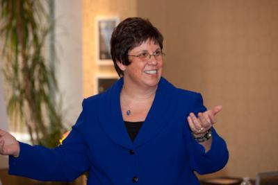 Cathy Sexton | Saint Louis, MO | Business Speaker | Photo #5