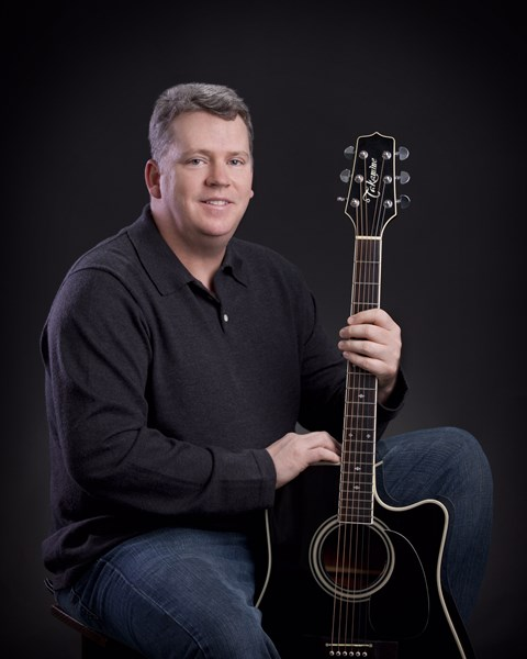 Darrel P. Whittington - Acoustic Guitarist - Youngsville, LA