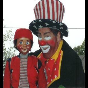 East Berne Magician | Bowey The Magic Clown
