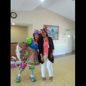 CoconutCreek Clown | Bella The Clown Inc.