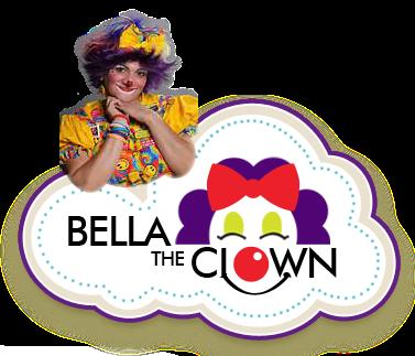 Bella The Clown Inc. | Pompano Beach, FL | Clown | Photo #5