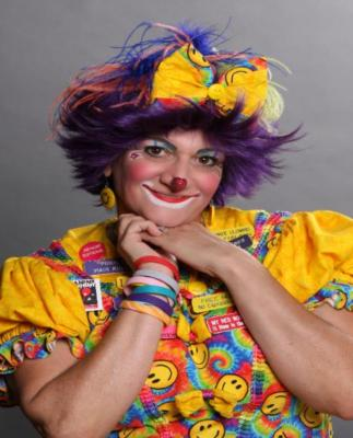 Bella The Clown Inc. | Pompano Beach, FL | Clown | Photo #2