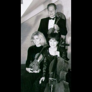 Montrose Classical Trio | Wrightwood Classical Ensemble
