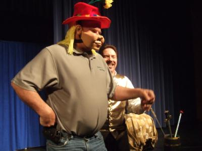 Glenda & Mike's Comedy Magic (Plus) Ventriloquism | Hutchinson, KS | Comedy Magician | Photo #3