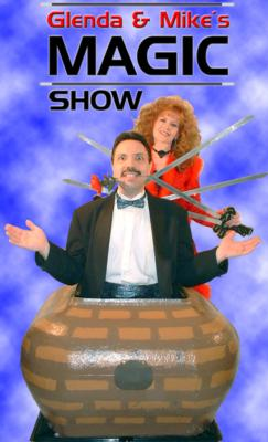 Glenda & Mike's Comedy Magic (Plus) Ventriloquism | Hutchinson, KS | Comedy Magician | Photo #6