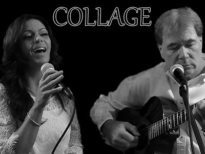 Collage | Rockport, MA | Acoustic Duo | Photo #4
