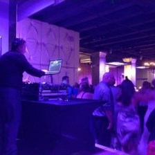 Edison Club DJ | DJ Byrd Events