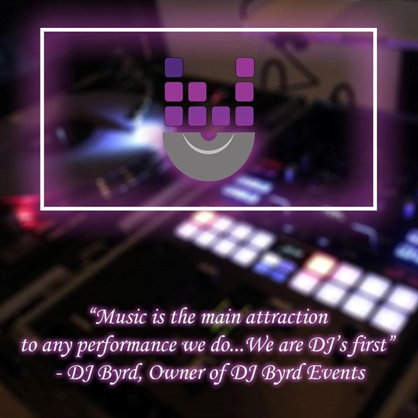 DJ Byrd Events - DJ - Barrington, NJ